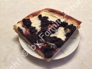 Fleckerl-Kuchen