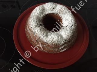 Rotwein-Kuchen