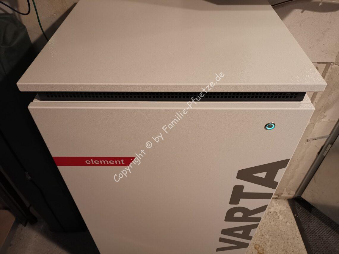 Varta Element 6/S3