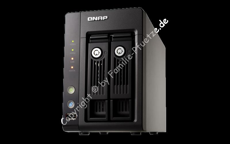 QNAP TS-239 Pro II